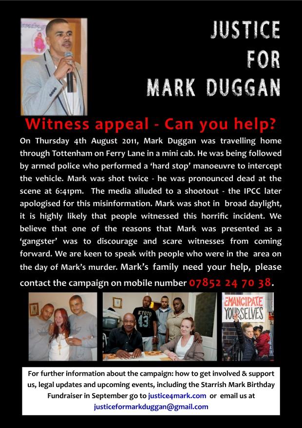 Justice 4 Mark 2014 Vigil flier s2